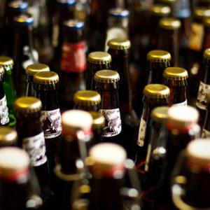 Bières et cidres